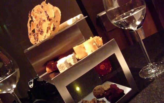 Espai Sucre: Το πρώτο εστιατόριο γλυκών στον κόσμο