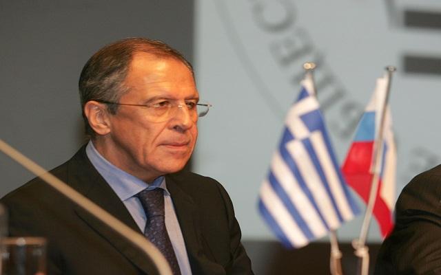 Στην Αθήνα την ερχόμενη εβδομάδα ο Ρώσος υπουργός Εξωτερικών