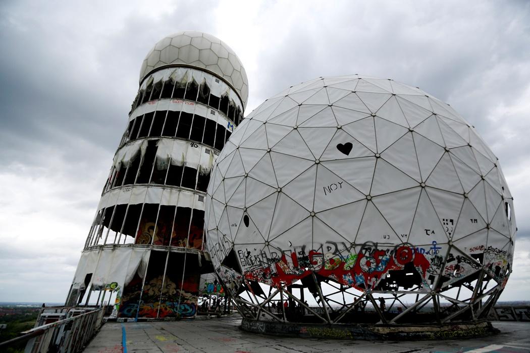 Όχι μία, ούτε δύο, αλλά 193 χώρες είχε στο «νόμιμο στόχαστρο» της η NSA