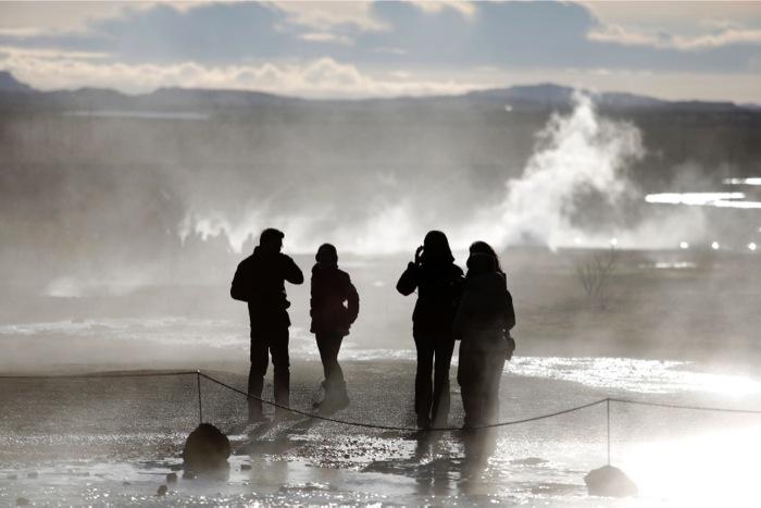 Ισλανδία, η χώρα με τις μικρότερες ανισότητες μεταξύ των δύο φύλων