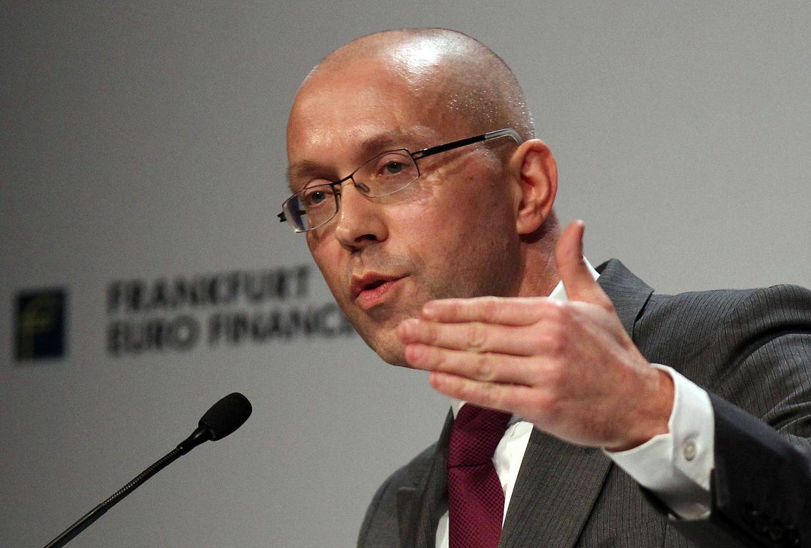 Άσμουσεν: «Η ελληνική οικονομία είναι πιο ελκυστική πλέον»