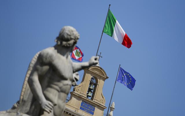 Ένας στους δέκα Ιταλούς έχουν στα χέρια τους τον μισό πλούτο της χώρας