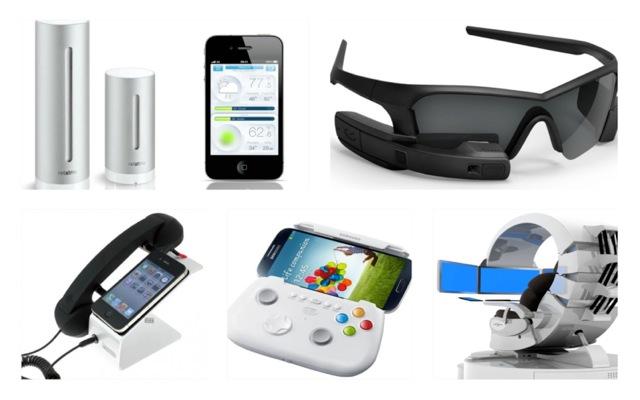 10 gadgets που θα τα θέλετε τώρα!
