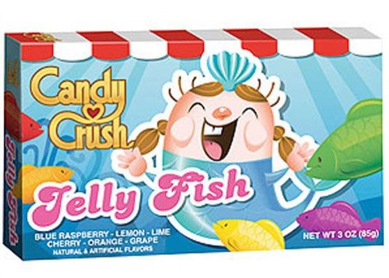 Candy Crush αξίας 7 δισ. δολαρίων