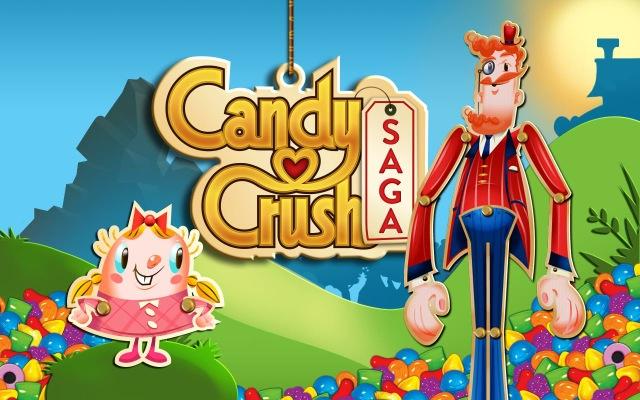 Το Candy Crush πάει Wall Street