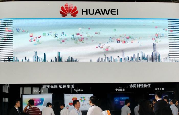 Η Huawei πιέζει για παγκόσμια πρότυπα ασφαλείας