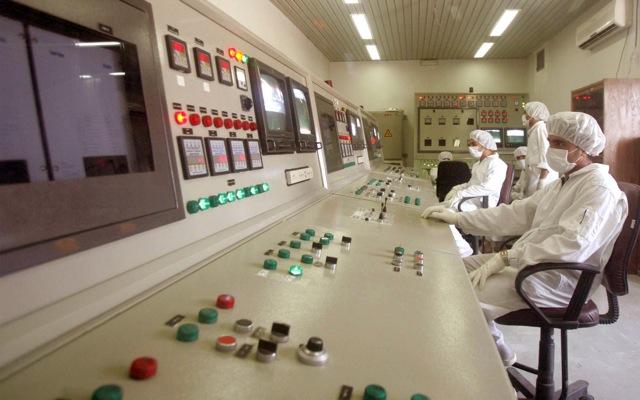 Το πυρηνικό πρόγραμμα του Ιράν στο «τραπέζι» των διαπραγματεύσεων