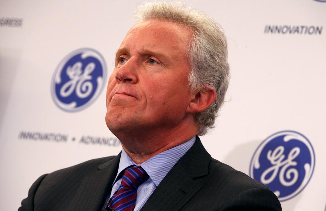 Η (αυτο)κριτική του κ.General Electric