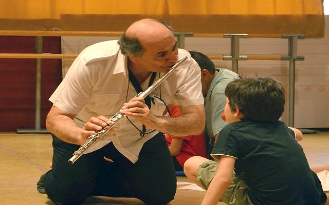 Η μουσική αγαπάει τον αυτισμό στη Στέγη