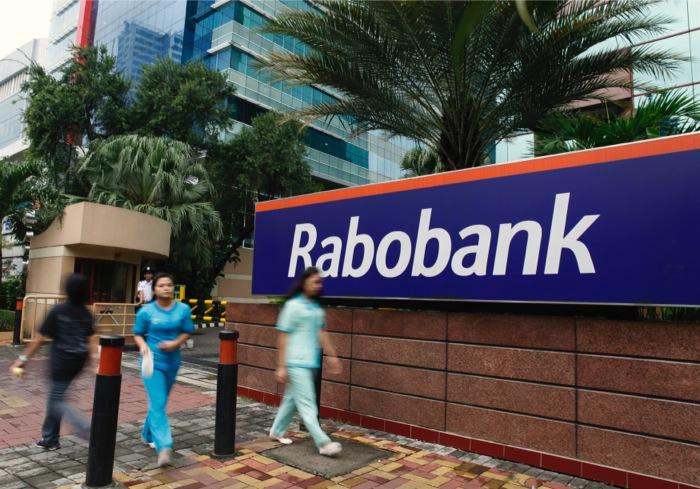 Πρόστιμο ευρωπαϊκών και αμερικανικών αρχών στην Rabobank