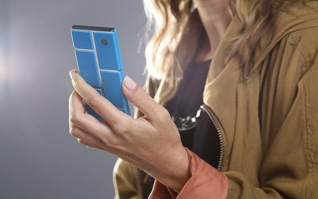 Συναρμολογήστε μόνοι το κινητό σας!