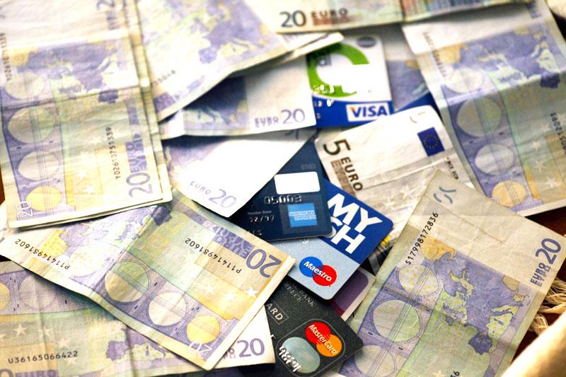 Οι γερμανικές τράπεζες έχουν τα περισσότερα «κόκκινα» δάνεια