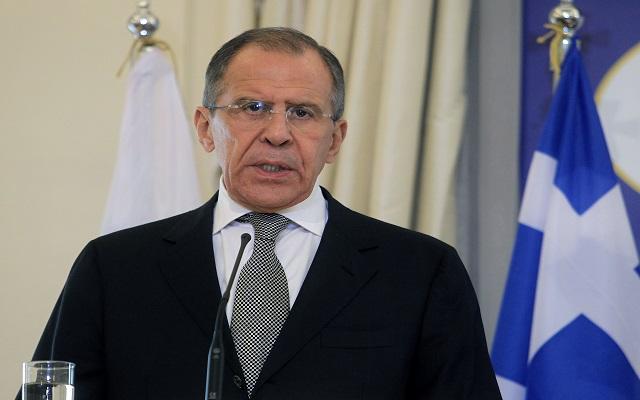 Λαβρόφ: Έντονο το ρωσικό ενδιαφέρον για επενδύσεις στην Ελλάδα