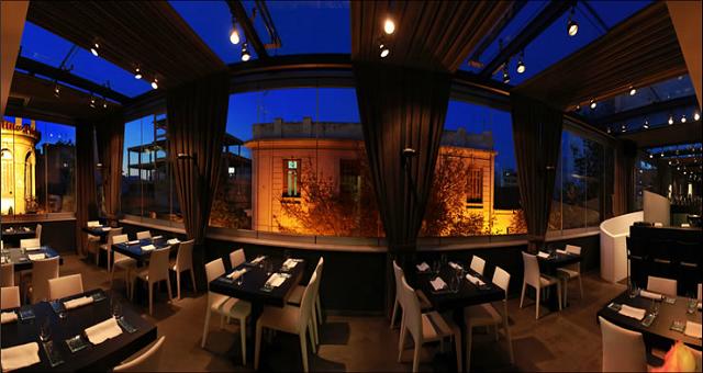 Ποια είναι τα καλύτερα εστιατόρια στον κόσμο σύμφωνα με το TripAdvisor;