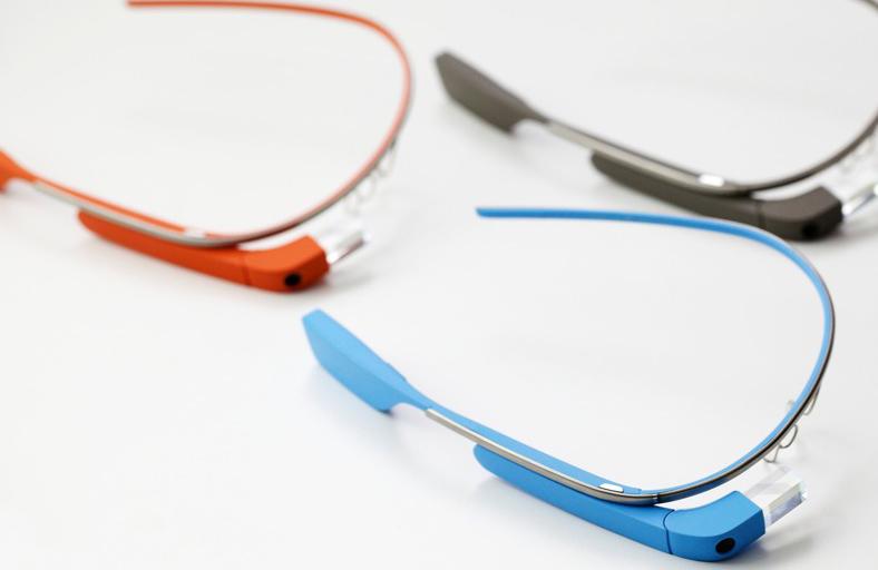 Κλήση επειδή οδηγούσε φορώντας Google Glass