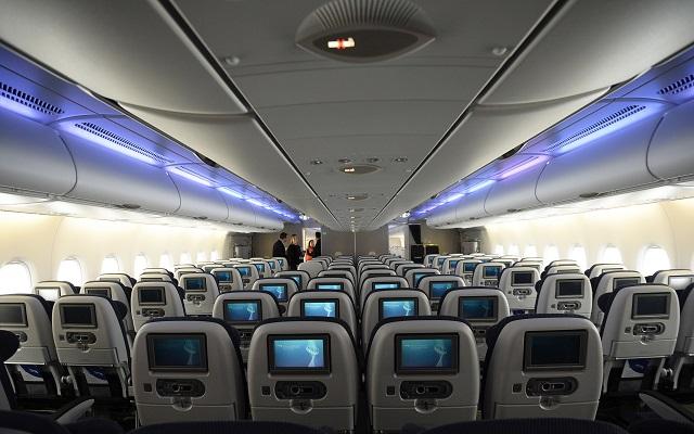 Πλατύτερα καθίσματα για πολύωρες πτήσεις ζητά η Airbus