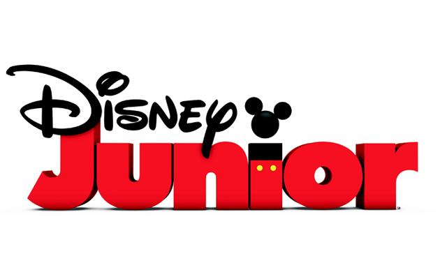 Το Disney Junior στο hol my tv