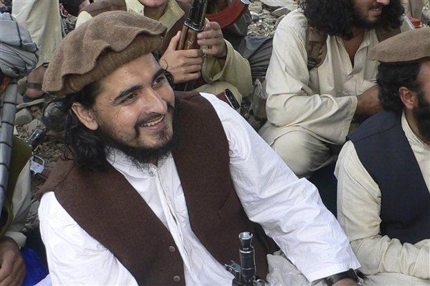 Νεκρός από επίθεση drone ο αρχηγός των Ταλιμπάν στο Πακιστάν