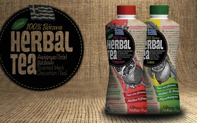Herbal Tea: Το ελληνικό τσάι που μαγεύει Ρώσους και Βραζιλιάνους!