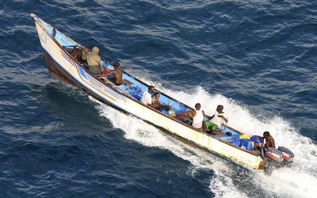 Σε νέο επίκεντρο της παγκόσμιας πειρατείας εξελίσσεται ο Κόλπος της Γουινέας