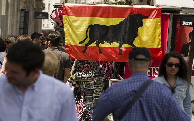 Ισπανικό «comeback» βλέπει η Ε.Ε.