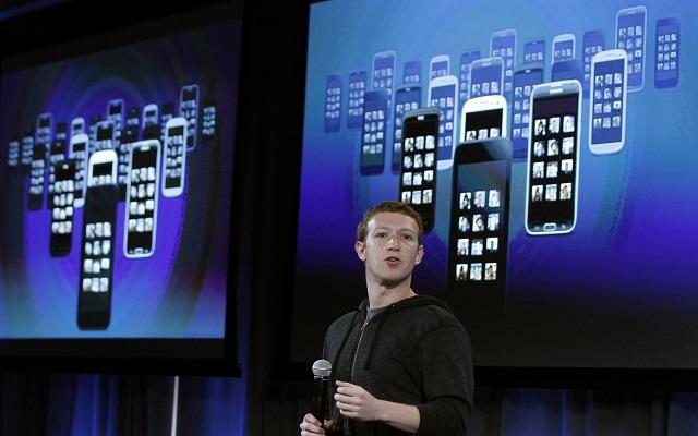 Πώς θα αλλάξουν τα κινητά την πρόσβαση στο διαδίκτυο;