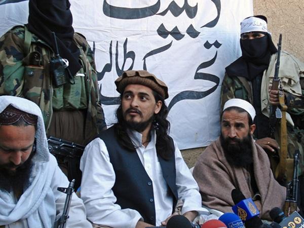 Οι Ταλιμπάν του Πακιστάν ψάχνουν για νέο αρχηγό