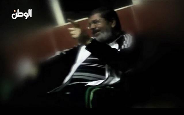 Για «κατασκοπεία» δικάζεται ο πρώην πρόεδρος της Αιγύπτου