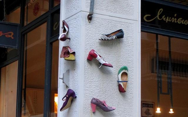 Λεμήσιος: Χειροποίητα παπούτσια με παράδοση από το 1912 ταξιδεύουν στο εξωτερικό