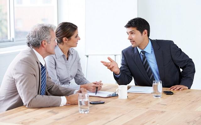 Πώς να πείτε στον προϊστάμενό σας ότι θέλετε προαγωγή…