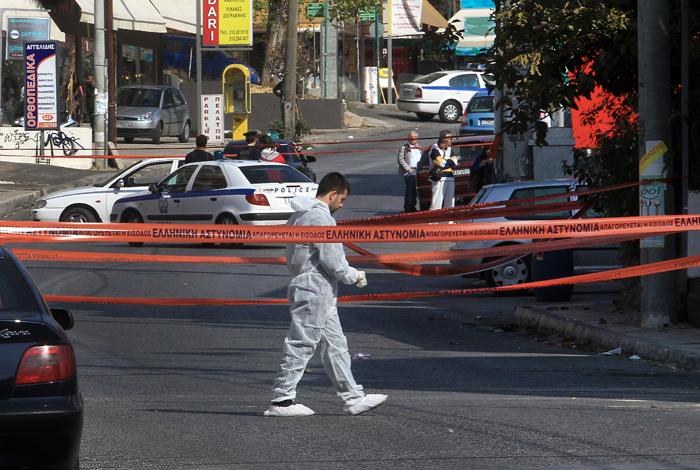 Βίντεο της δολοφονικής επίθεσης στο Νέο Ηράκλειο