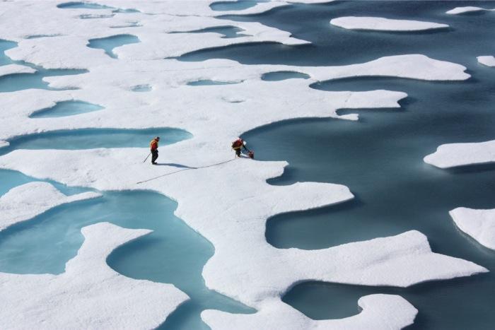 ΟΗΕ: Αυξάνονται οι πιθανότητες υπερθέρμανσης του πλανήτη