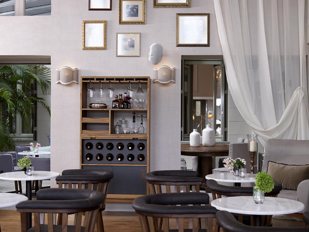 Ένα boutique ξενοδοχείο δια χειρός…Agrino!