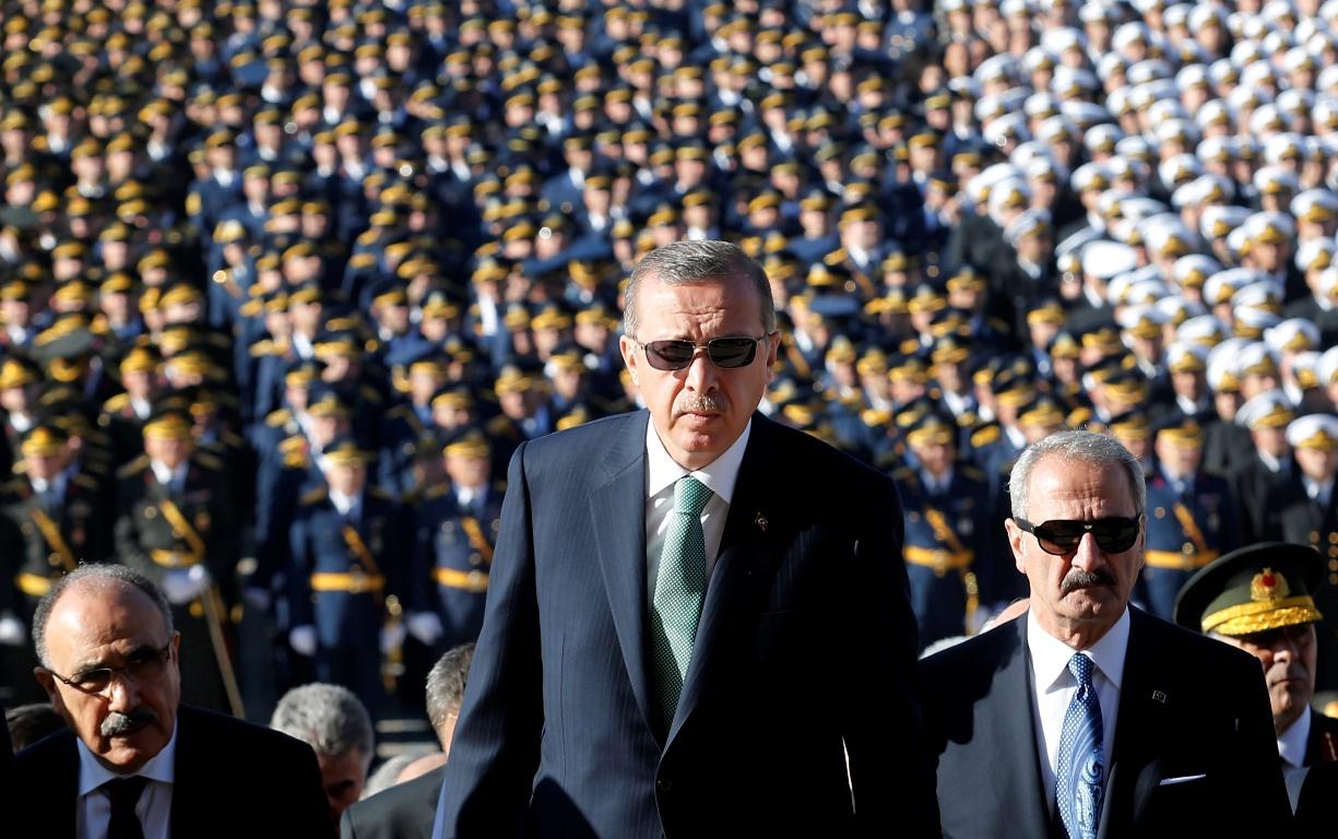 ΥΠΕΞ: Συνιστά στον Ερντογάν να προσέχει τις δηλώσεις του