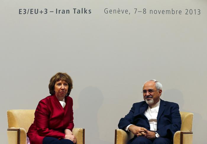«Πρώτο βήμα» στον περιορισμό του πυρηνικού προγράμματος του Ιράν