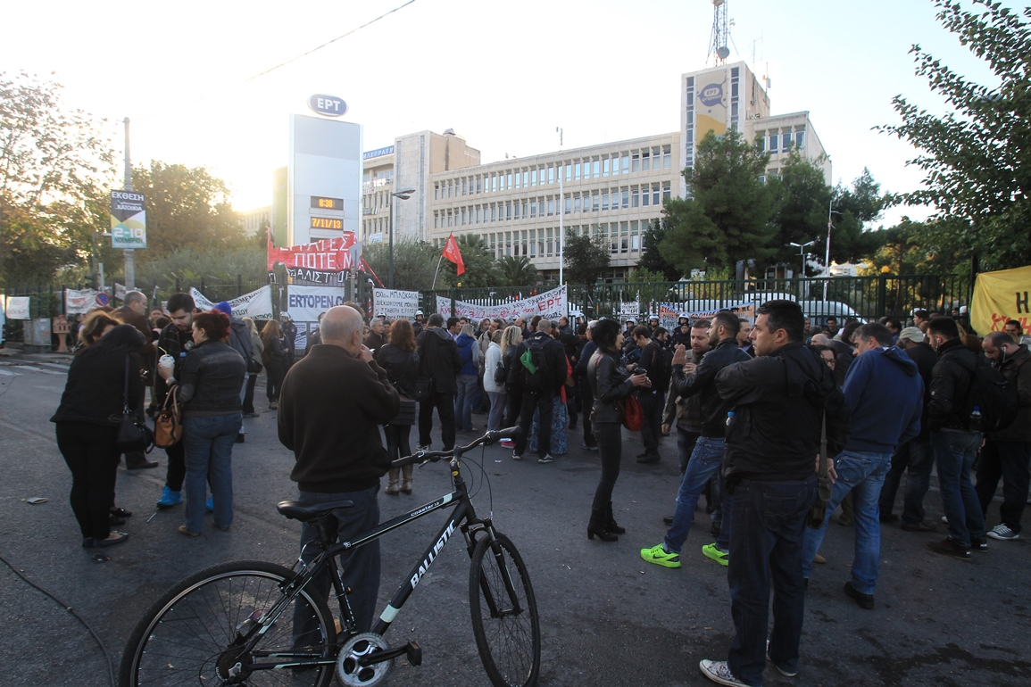 ΣΥΡΙΖΑ: «Πραξικοπηματική ενέργεια σε βάρος της ενημέρωσης»