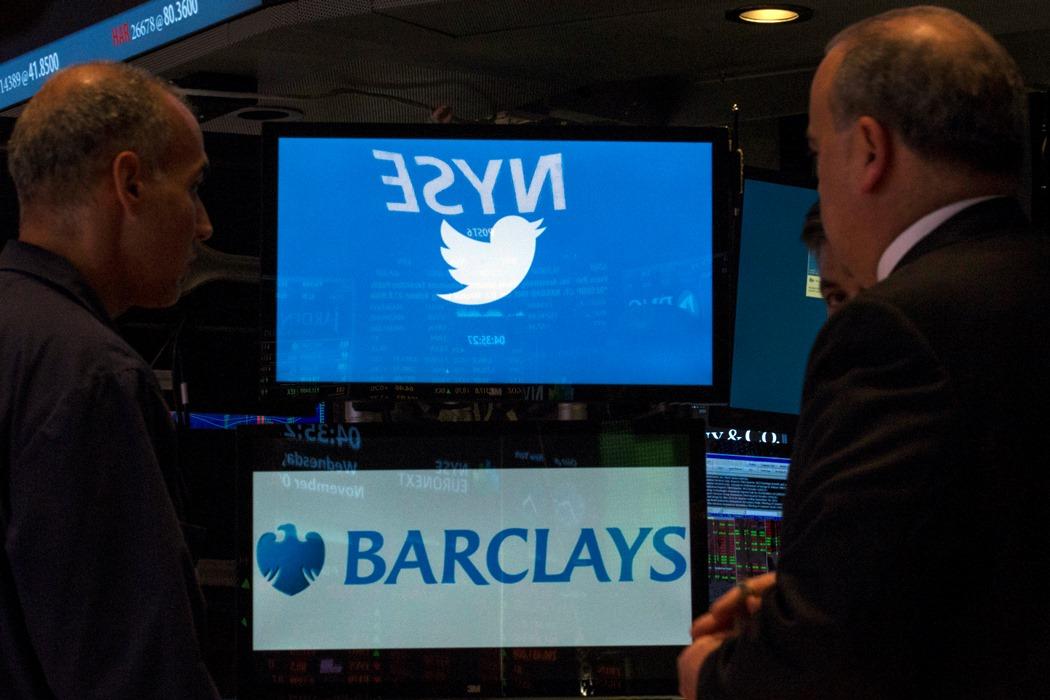 Προβληματισμός στις αγορές για το Twitter