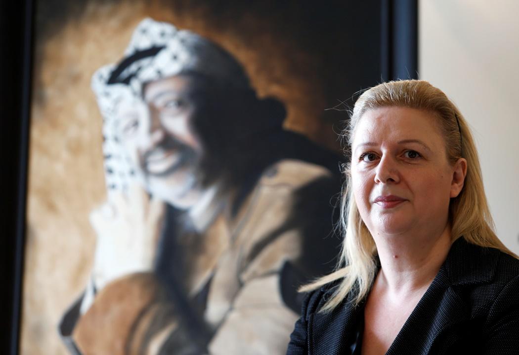 Αλ Τζαζίρα : Με ραδιενεργό πολώνιο δηλητηρίασαν τον Αραφάτ