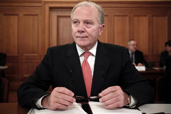 Κριτική στον τρόπο ελέγχου των ευρωπαϊκών τραπεζών από τον Προβόπουλο
