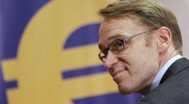 Σε τροχιά σύγκρουσης ΕΚΤ και Γερμανία