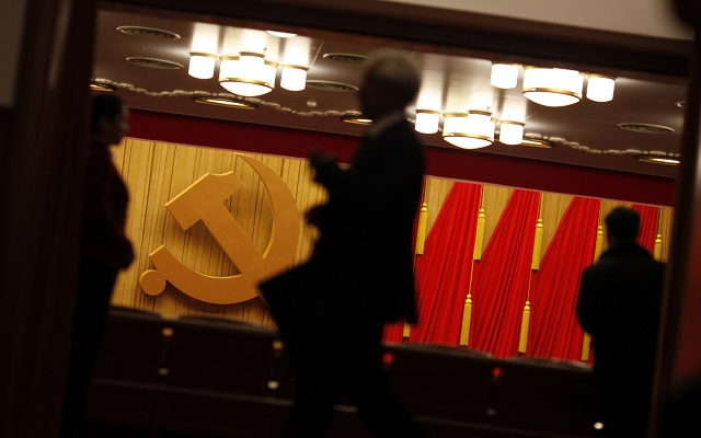 Εν αναμονή της νέας οικονομικής ατζέντας της Κίνας