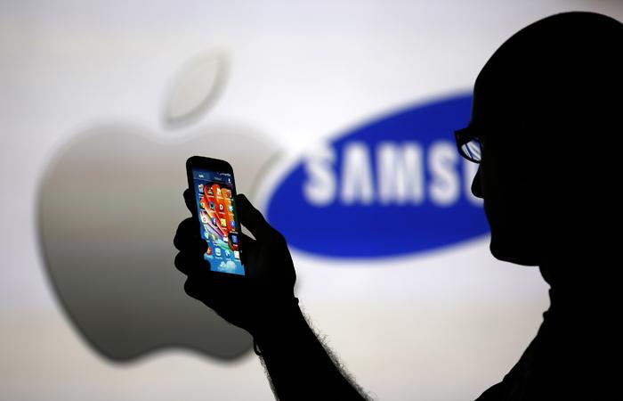 Ξεπέρασαν το 1 δισ. οι πωλήσεις smartphones παγκοσμίως το 2013