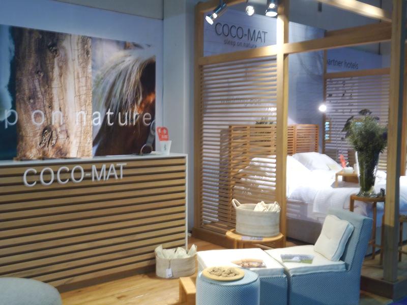 Η COCO – MAT στις δέκα καλύτερες εταιρείες της Ευρώπης