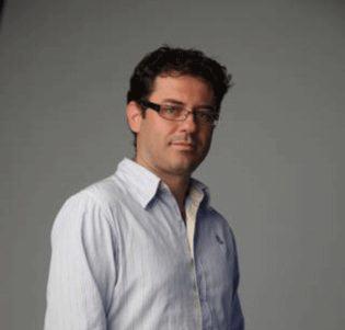 O CEO της εταιρείας Κων/νος Μαλτέζος.