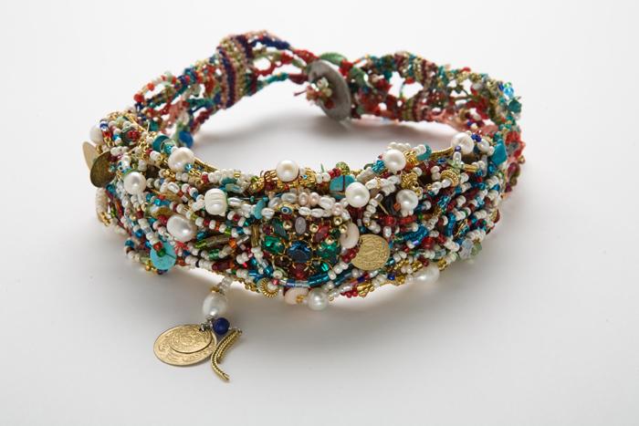Κοσμήματα με ψυχή ελληνική