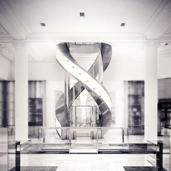 O οίκος Louis Vuitton ανοίγει τις πόρτες του στο μέλλον
