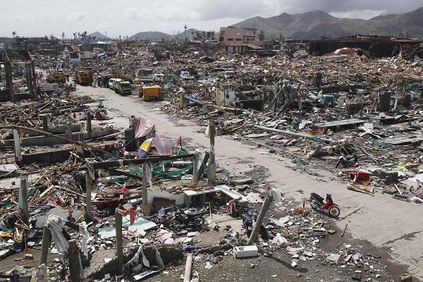Symantec: διαδικτυακές απάτες μετά τον τυφώνα Χαϊγιάν
