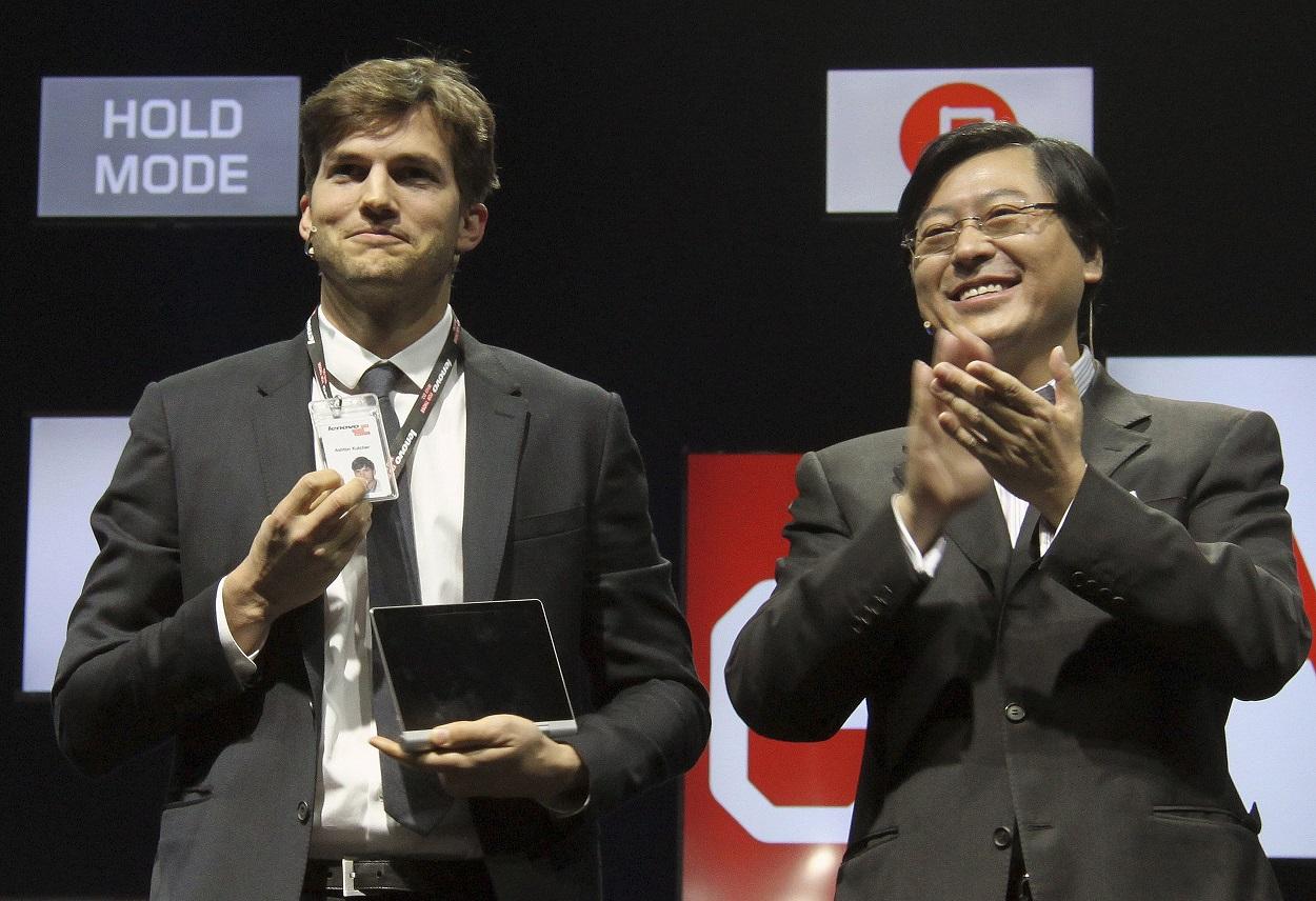 Η Lenovo φιλοδοξεί να γίνει ασυναγώνιστη στα tablets