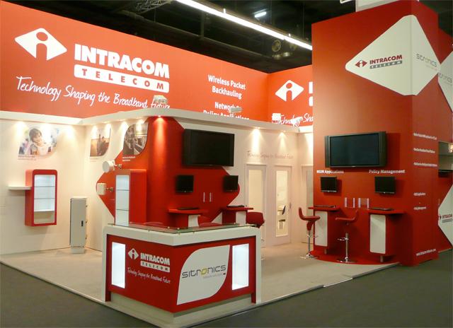 Νέα συνεργασία για την Intracom Telecom