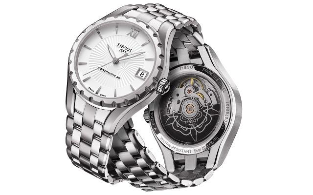 Ένα ρολόι για τις γυναίκες που τα θέλουν όλα